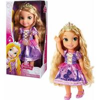 Disney Toddler Rapunzel