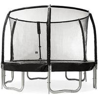 Outra Pro Series Trampoline + Net 366cm