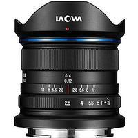 Laowa 9mm F2.8 Zero-D for Fujifilm X