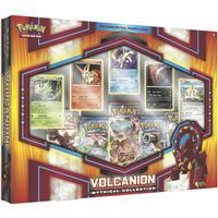 Mythical Pokémon Collection Volcanion