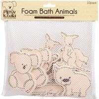 Pipsy Koala Foam Bath Animals