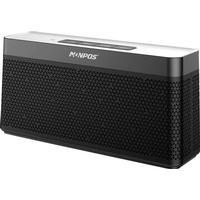 Universal MONPOS C6 Mesh Design Bluetooth 4.2 Hifi Speaker Support TF Card / Line in