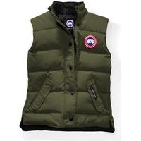 Canada Goose Freestyle Vest Military Green (2832L)