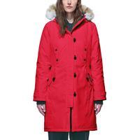 Canada Goose Kensington Parka Red (2506L)