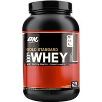 Optimum Nutrition 100% Whey Gold Standard Banana Cream 2.27kg