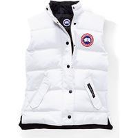 Canada Goose Freestyle Vest White