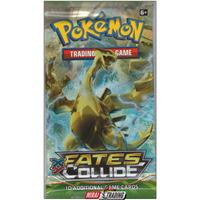 Pokémon XY Fates Collide Booster Pack