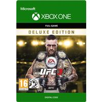 UFC 3 - Deluxe Edition
