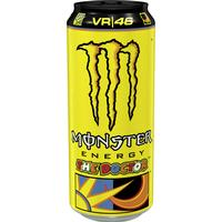 Monster Energy the Doctor VR46 50cl 24-pack