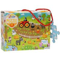 Oakapple Farm Puzzle, 45pcs.