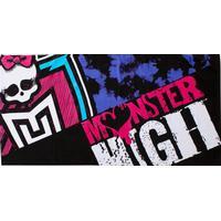 Monster High Håndklæde Badehåndklæde 140x70cm