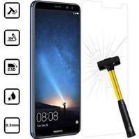 Huawei Mate 10 Lite Panserglas / skærmbeskytter af hærdet glas - 9H