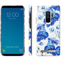 iDeal of Sweden Baby Blue Orchid Fashion Case (Galaxy S9 Plus)