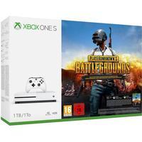 Microsoft Xbox One S 1TB - PlayerUnknown's Battlegrounds
