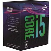 Intel Core i5-8600 3.1GHz, Box