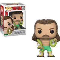 Funko Pop! WWE Jake the Snake Roberts