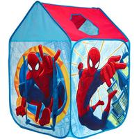 Worlds Apart Spiderman Wendy House Play Tent