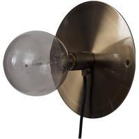Frama E27 25cm Væglampe