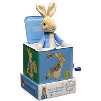 """Peter Rabbit """"Jack In the Box"""