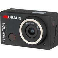 Braun Champion Full HD