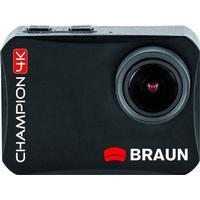 Braun Champion 4K