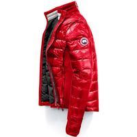 Canada Goose HyBridge Lite Jacket Red/Black (2701L)