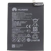 Huawei Mobilbatteri Passer til model (mobiltelefoner): Huawei Mate 9 4000 mAh Bulk/OEM