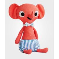 Linen Doll Littlephant Red