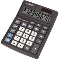 Citizen Office Bordsräknare Citizen Office CMB 801 Display (ställen): 8 solcell, batteri (BxHxD) 102 x 31 x 137 mm