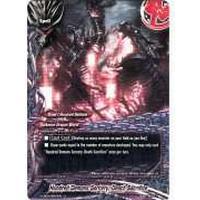 Card H-EB03-0057 Hundred Demons Sorcery, Death Sacrifice (FOIL)