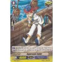Single Card : BT09-062 Supersonic Sailor