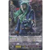Single Card : G-BT08-074 Blood Sacrifice, Ruthven