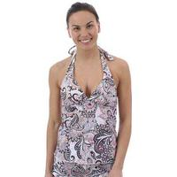 Lakeside Tankini Top