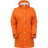 regnjacka dam orange