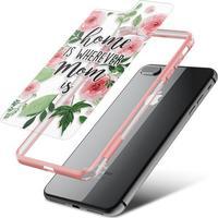 Fashion mobilskal till apple iphone 8 plus - mom home