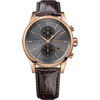 Jet crono hugo boss 1513281 Mens Quartz watch