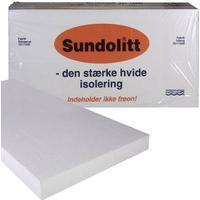 Gulvisolering - Sundolitt S150 150 mm, 1200x1200 mm 4,32 m2