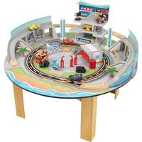 Kidkraft Disney Pixar Cars 3 Florida Racetrack Set & Table
