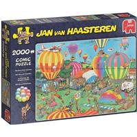 Jumbo The Balloon Festival 2000 Pieces