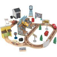 Kidkraft Disney Pixar Cars 3 Thomasville Track Set