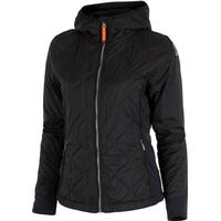 Parajumpers - Melody Trainer Jakke - Dame - Sort