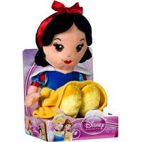 Posh Paws Disney Princess Cute Doll 33303A