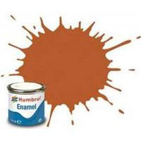 Humbrol Enamel Gloss Tan - Nr 9 - 14 ml