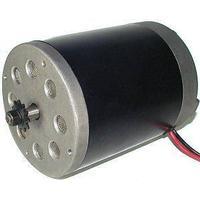 Rull Elmotor 500W 36V, Utility