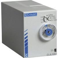 Crouzet Tidsrelä Crouzet PC2R1 Monofunktionell 0.1 s - 100 h 2 switch 1 st