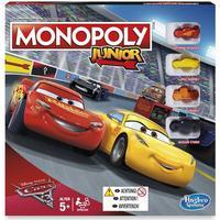 Hasbro Monopoly: Junior Cars 3