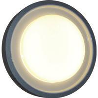 ECO-Light Udendørs vægbelysning ECO-Light Origo 60 W Sølv
