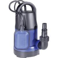 Renkforce 1526584 Smutsvattenpump dränkbar 8000 l/h 5 m