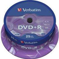 DVD+R 8,5GB Double Layer 10st.