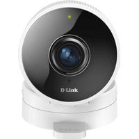 WLAN Overvågningskamera 1280 x 720 pix D-Link DCS-8100LH
